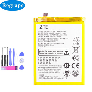 Original 3200mAh Li3931T44P8h806139 Replacement Mobile Phone Battery For ZTE Blade V9 V10 /V9Vita V10Vita /A7 Vita /A4 / A5 2020