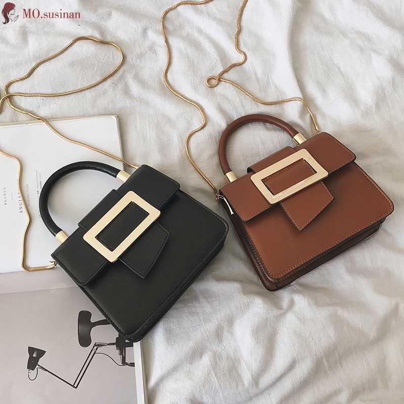 Роскошная женская сумка 2019, модная мини сумка через плечо, высокое качество, маленькая квадратная сумка из искусственной кожи, женские сумки через плечо, сумка-мессенджер