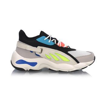 (Break Code)Li-Ning Men Butterfly Lifestyle Shoes Dad Shoes Wearable Sneakers LiNing li ning Sport Shoes AGLP035 2