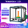 2020 Tronxy X5SA 24V New Upgraded 3D Printer DIY Kits Metal Build Plate 3.5 Inches LCD Touch Screen High Precision Auto Leveling