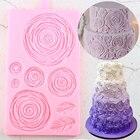 DIY Rose Flower Leav...