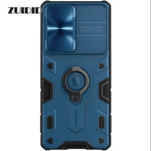 Image 3 - [Luxury] ผู้ถือลายนิ้วมือสำหรับ Samsung Galaxy S21Ultra หมายเหตุ20 Ultra กันกระแทกกล้องเลนส์ป้องกันกันชนโทรศัพท์ครอบคลุม