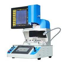 LY 5300 2 зоны 2500 Вт автоматическая оптическая система выравнивания чип для мобильного телефона Ремонт bga паяльная станция для ipad ic чипы