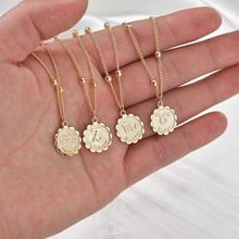 Женское Ожерелье с 12 созвездиями в европейском и американском