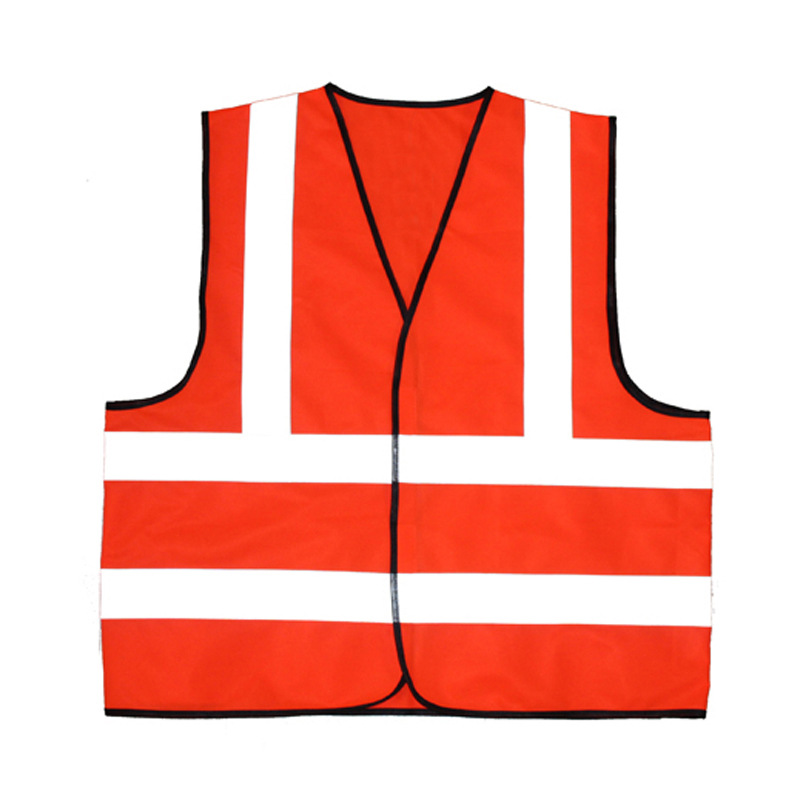 Hot Selling Third Base Reflective Vest Clothing Safety Clothing