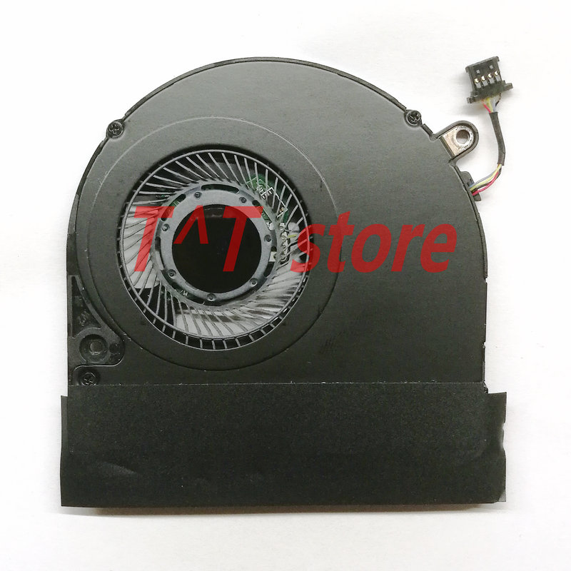Original For Laptop Cooling Fan Cooler DC28000HTD0 NC55C02-15K14 Test Good Free Shipping