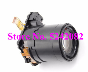 Image 1 - 95% Новый оригинальный объектив Zoom Unit для SONY Cyber shot DSC HX300 V DSC HX350 V DSC HX400 V HX300 HX350 HX400 Camera part