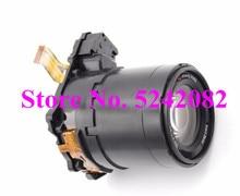 95% nova unidade de zoom de lente original para sony cyber shot DSC HX300 v DSC HX350 v DSC HX400 v hx300 hx350 hx400 parte da câmera