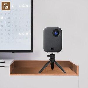 Image 5 - Suporte do projetor altura ajustável 360 graus girar desktop tripé compatível com projeção & equipamento de fotografia