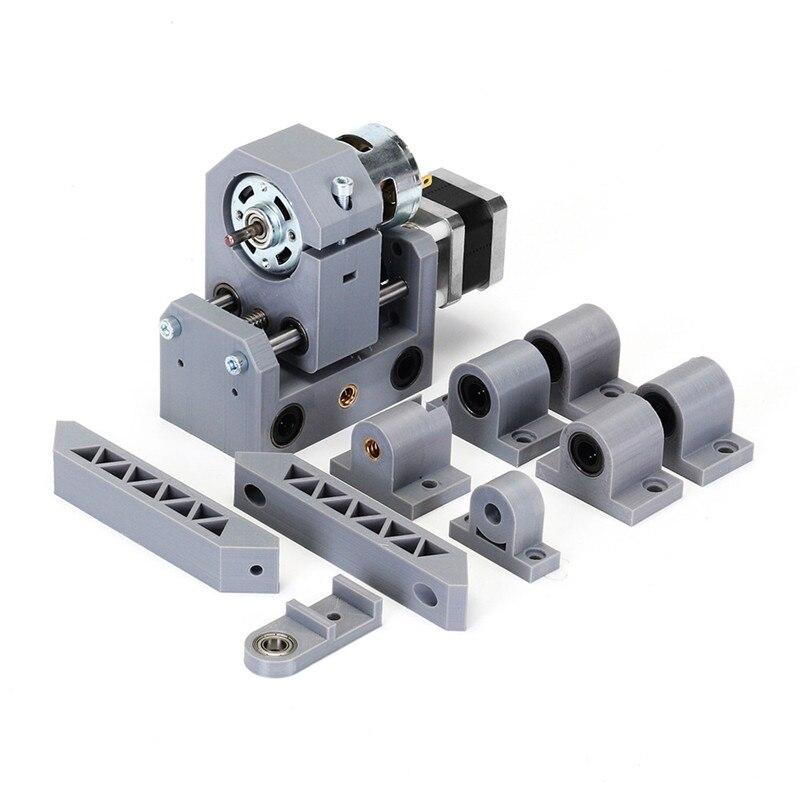 CNC1610 CNC2418 CNC3018 Spindle Screw Polish Engraving Machine Accessories CNC Parts