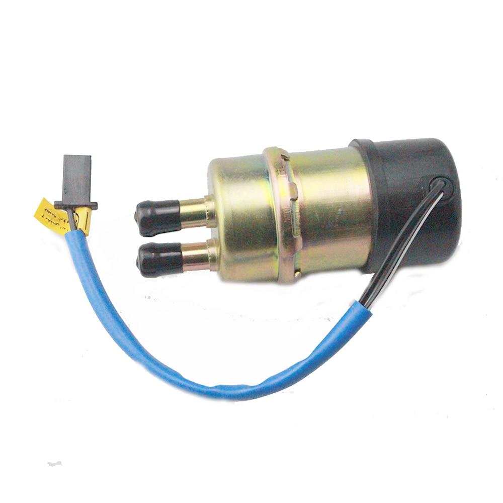 Motorcycle Fuel Pump For Honda CBR250 MC19 CBR400 NC23 NC29 CBR600F NT400 BROS 400 NTV 650 DEAUVILLE GL1200 Goldwing VTX1300