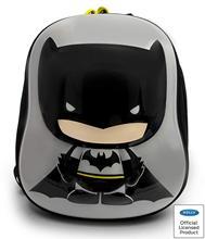 Batman  backpack kindergarten bag Justice League Kids Boy & Girl gift School