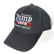 New Make America Great Again Trump Baseball Cap 2020