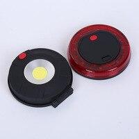 Nuevo estilo Multi funcional trabajo luz DE EMERGENCIA tienda luz personalizable círculo LED Auto inspección lámparas|Iluminación de paisaje exterior|Luces e iluminación -