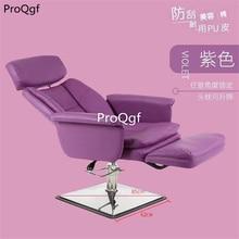 Prodgf 1Pcs A Set Spa Massage Barber Salon Washing Hair Use Chair