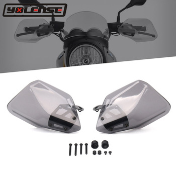 For BMW F750GS F850GS F850 GS ADV Adventure 2018 2019 2020 Motorcycle Hand Guard Brake Clutch Protector Wind Shield Handguard