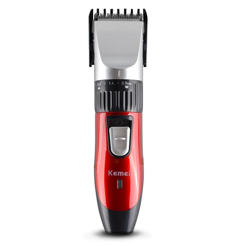 Professional Hair Trimmer Hair Clipper For Men Beard Hair Clipper Rechargeable Electric Shaver Beard Nose Ear Shaver Hair Tool