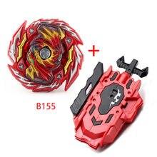 Takara Tomy tüm modeller Beyblades patlama rampaları seti B168 B-167 B-155 B-154 B-153 GT oyuncak Arena Metal tanrı Fafnir bıçak bıçak oyuncak