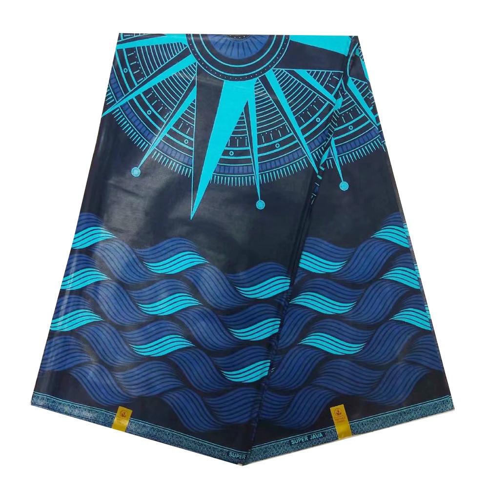 African Super Jave Wax Fabrics For Dress Netherlands Veritable Block Print Ghana Wax Materials Nigerian Pange Wax Batik Clothes