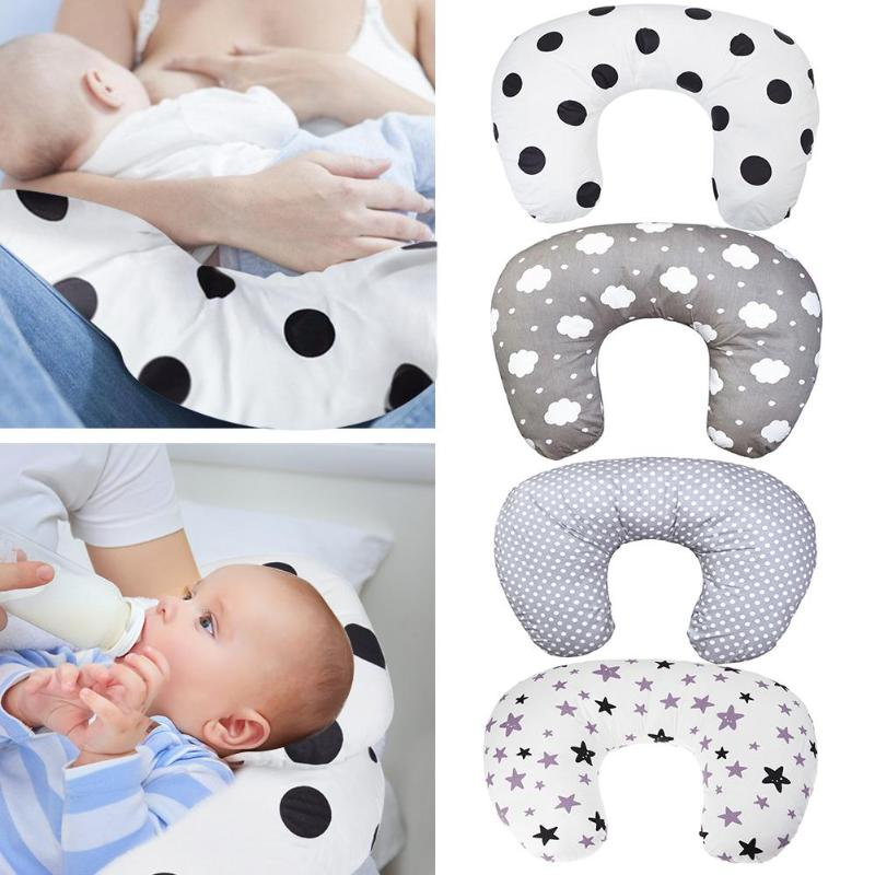 Infant Feeding And Nursing Pillow Nursing Sleeve Maternal Breast Feeding U Pillow Maternal Waist Sleeve Without Cotton