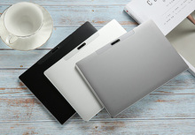 Ultra-thin 10.1-inch Tablet PC Android Learning Machine 4G HD Screen GPS Metal Customized Explosion