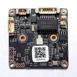 Image 2 - HD CCTV 4MP IP kamera modülü ağ güvenlik 4.0MP IPC PCB ana kurulu düşük aydınlatma CMOS H.265 ONVIF