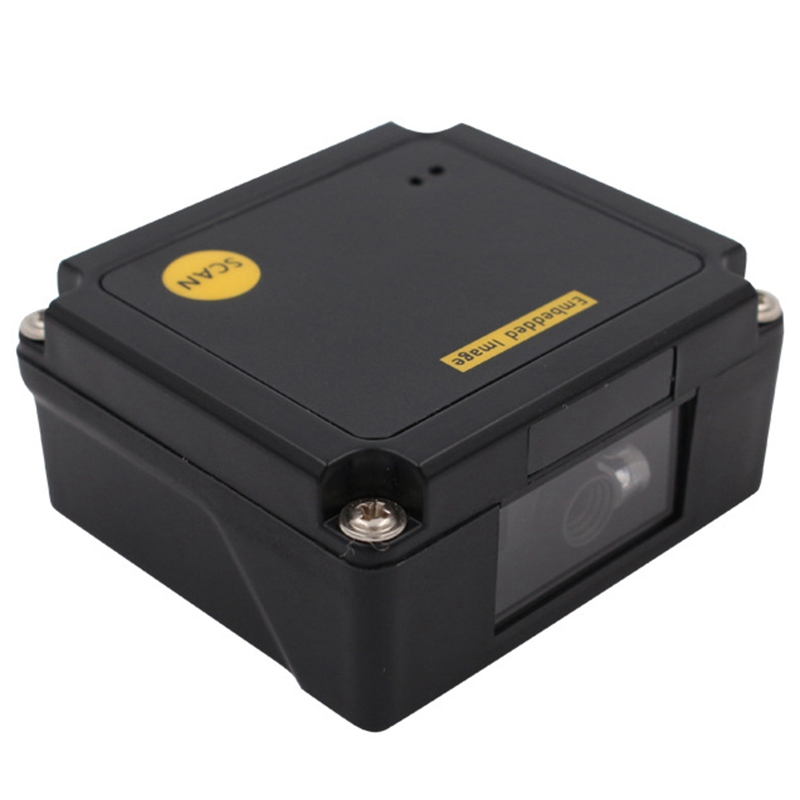 Usb 2D Barcode Scanning Module Mini Portable Handheld Embedded Barcode Reader Qr Code Scanner|Scanners| |  - title=