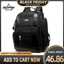 Wielofunkcyjny plecak podróżny mężczyźni kobiety Bolsa Mochila duży męski Rugzak na 15.6 cala plecak na laptopa plecak na co dzień