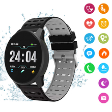 Portable Medical Equipment Blood Pressure Monitor Tonometer On The Wrist Waterproof Digital Wrist Fashion Meter Tracker Watch