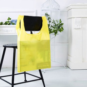 Large Oxford Cloth Waterproof Reusable Bag Fashion Polyester Storage Portable Colorful Durable Bag Fashion Gift image