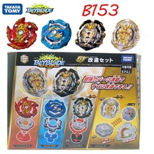2020 Free Shipping New Product Takara Tomy Beyblade BURST GT B-153 GT Customize