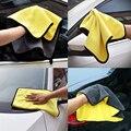 Auto Waschen Werkzeug Farbe Reiniger Polituren Dicken Plüsch Mikrofaser Spot Rost Auto Reinigung Pflege Shampoo Wachs Polieren Detaillierung Handtuch
