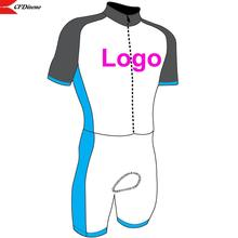 Cycling-Skin-Suit Bicycle-Ciclismo Short-Sleeves Customize Any-Design Min-Order-1 Colour-Sizes