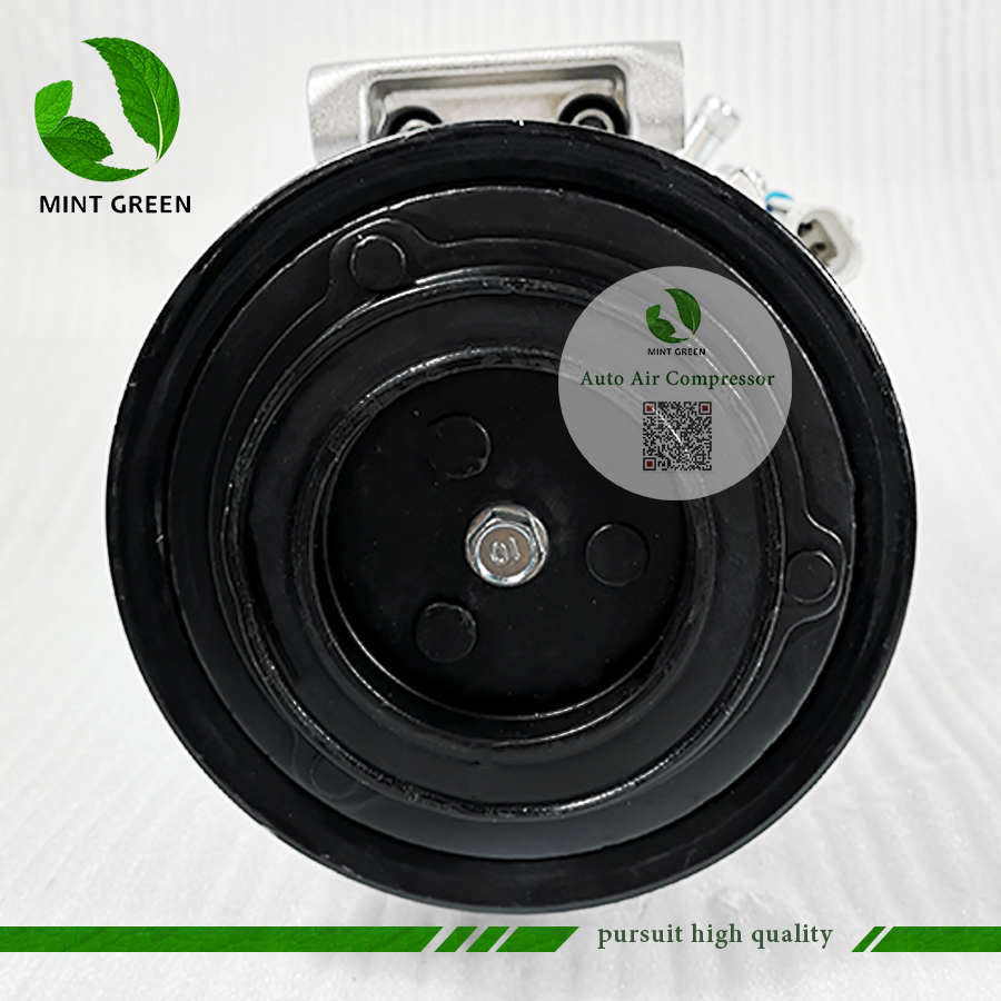 Image 3 - FOR CSP15 AIR CONDITIONING COMPRESSOR CHEVROLET CRUZE 2009 2010 2011 2012 687997689 98953608 13250601 114180049