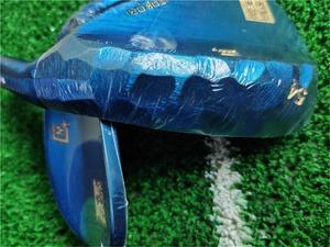 Image 4 - Гибкий вал BIRDIEMaKe для гольф клубов, MTG ITOBORI, ITOBORI, синий, 50/52/54/56/58/60 градусов, с крышкой на голову