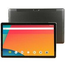 CARBAYTA – tablette PC de 8.0 pouces, Android 11.6, multi-touch, avec processeur 10 Core, 4 go de RAM, 128 go de ROM, appels téléphoniques 4G, caméra de 13mp