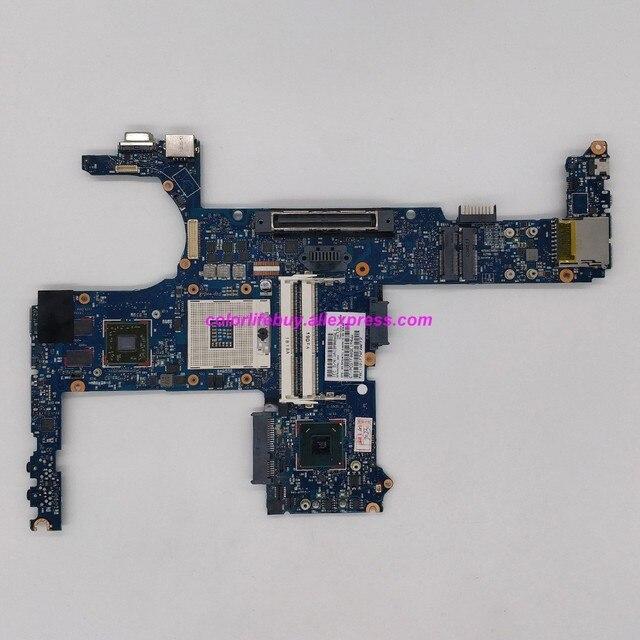 אמיתי 642754 001 1GB וידאו כרטיס מחשב נייד האם Mainboard עבור HP EliteBook 8460p עבור ProBook 6460b מחברת מחשב