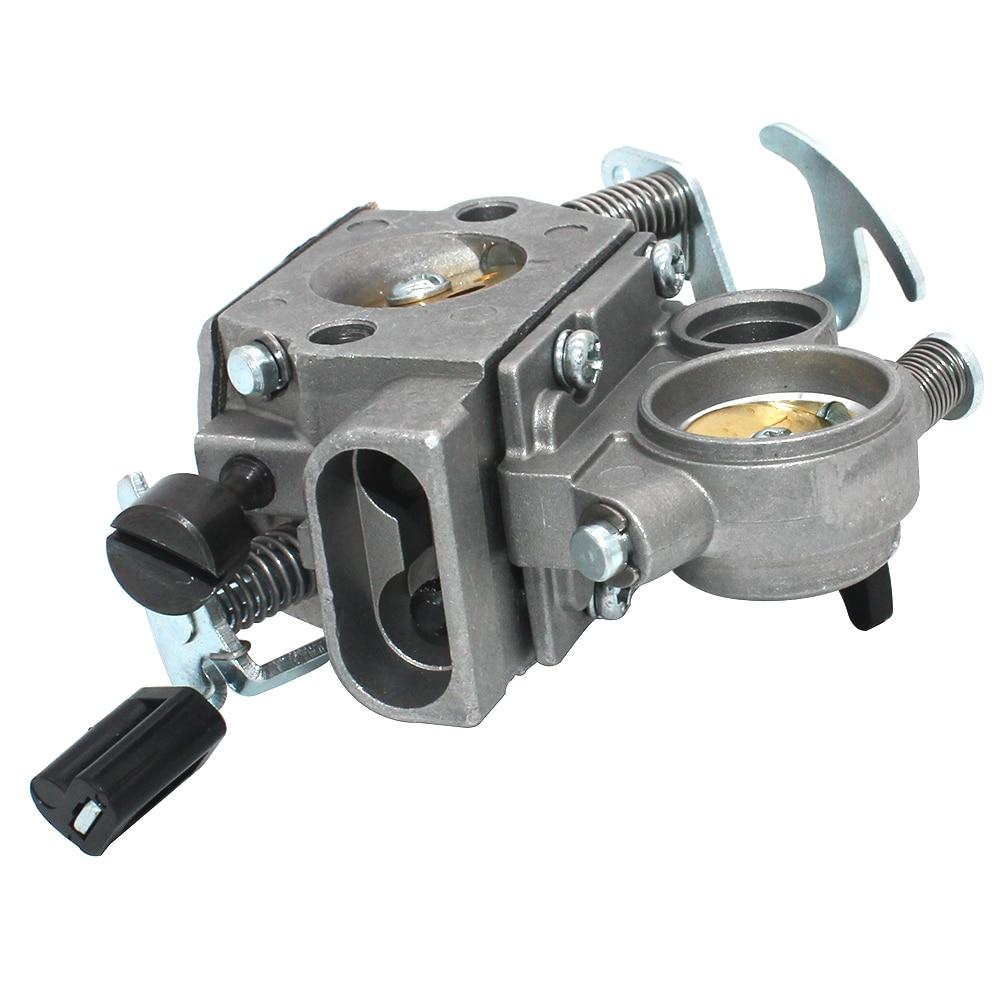 Carburetor For Stihl MS311 MS311Z MS391 MS391 2 Mix MS391Z MPN WTE-9A WTE-17 1140 120 0601 1140 120 0605