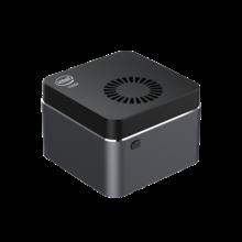 Мини-ПК Intel Celeron J4125 M1T Win10 Linux 8G 128G/256G/512G USB3.0 BT4.2 Dual WIFI 2,4G + 5,8G мини-компьютер