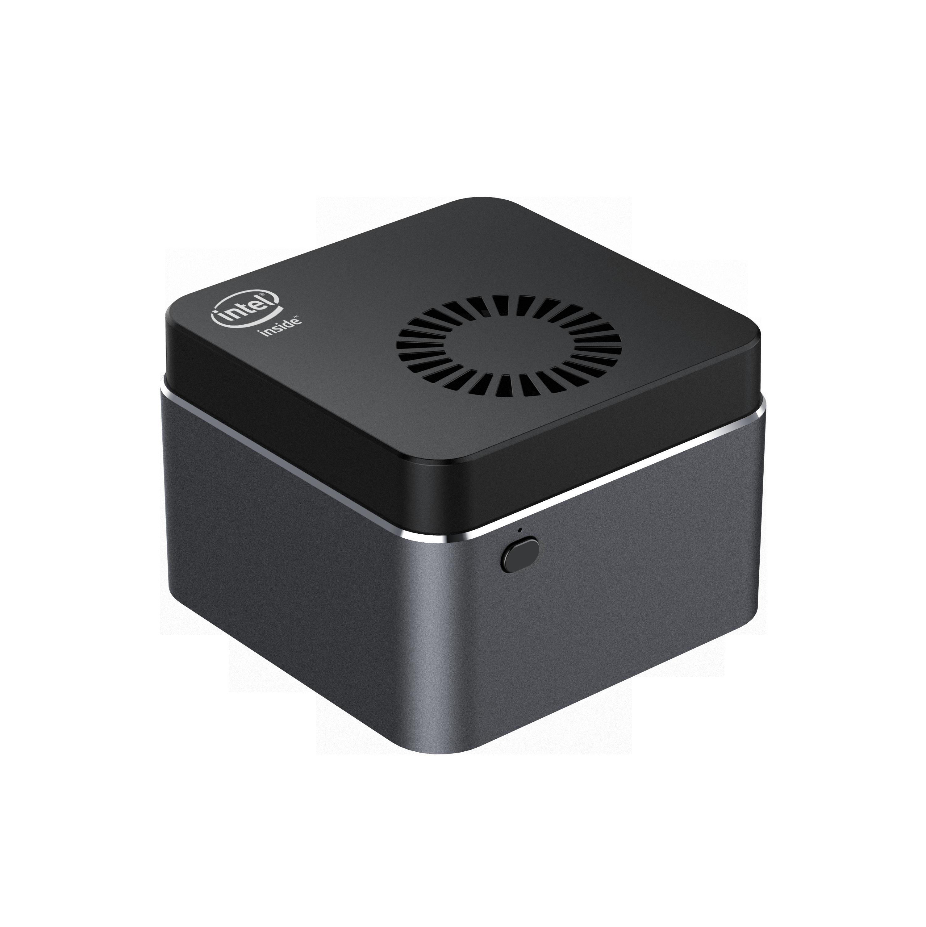 [해외] 인텔 셀러론 N4100 M1T 미니 PC Win10 리눅스 8G RAM 128G/256G/512G ROM USB3.0 BT4.2 듀얼 와이파이 2.4G + 5.8G 소형 미니