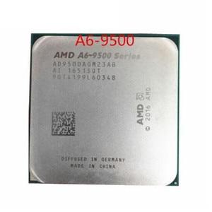 AMD A6-Series A6-9500 A6 9500 A6 9500B 3.5 GHz Dual-Core CPU Processor Socket AM4