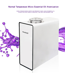 aircare device aroma diffuser suitable for large-scale places  electric air freshener fragrance machine