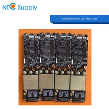 NTC Supply For MacBook Pro A1297 2012 Year 607-8958 Airport card 100% Tested Good Function