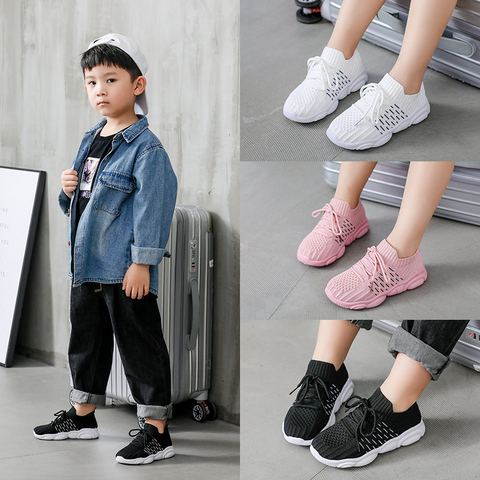 meninas sapatos criancas 2020 meninos tenis meninas