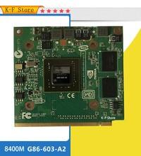 Para nvidia fo geforce 8400 m g mxm iddr2 128 mb placa de vídeo gráfica para acer aspire 5920g 5520 5520g 4520 7520g 7520 7720g
