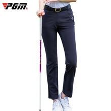 Golf-Trousers Women Summer Sport Slim KUZ072 Dames Uniform