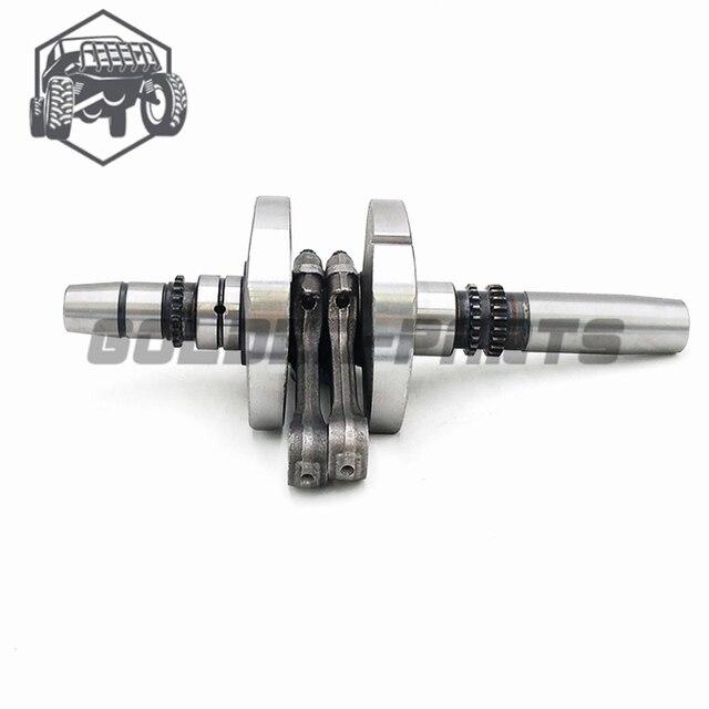 Crankshaft Connecting Rod Assy For Can-Am Brp 800 Atv Utv Engine ATV Accessories 1