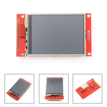 1.44/1.8/2.0/2.2/2.4/2.8 Inch TFT Color Screen LCD Display Module Drive ST7735 ILI9225 ILI9341 Interface SPI 128*128 240*320