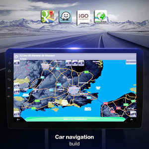 Image 4 - 2.5D 9 Inch Android 8.1 Car Multimedia Video Audio FM BT GPS Navigation Player For GMC Yukon Chevrolet Tahoe Suburban 2007 2012