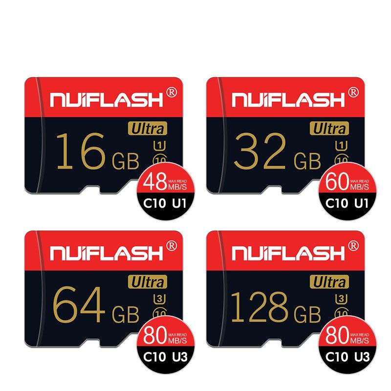 Alta qualidade micro cartão sd tf cartão 4gb 8gb 16gb 32 64gb cartão de memória classe 10 cartão de micosd
